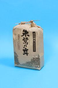 500株以上新潟県産コシヒカリ新米